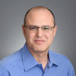 Doron Frenkel