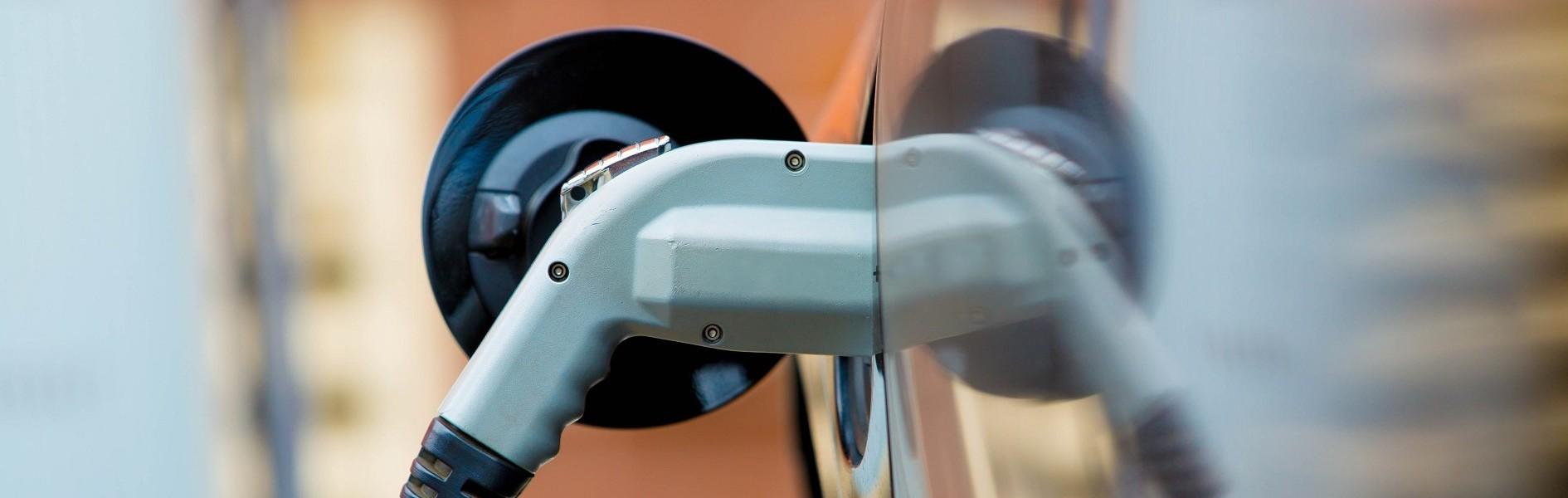 EV charging ecosystem